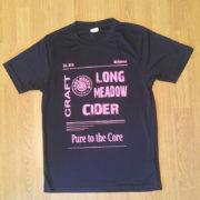Long Meadow T-shirt Pink