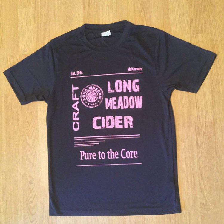 Long Meadow Cider Pat Mckeever Master Cider Maker