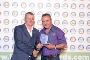 The annual Blas na hEireann / Irish Food Awards at the Dingle Food Festival 2015. Photo Don MacMonagle. further info: Sue james Sue James PR +353 857336981 © Don MacMonagle e: info@macmonagle.com