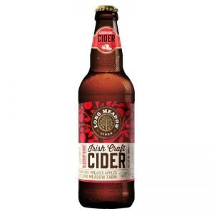 Long Meadow Cider, Co. Armagh - Blossom Burst Cider