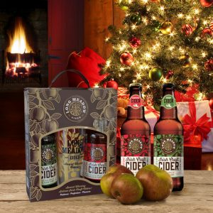 Long Meadow Gift Pack
