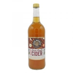 Long Meadow Cider, Co. Armagh - Mulled Cider