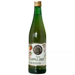 Long Meadow Cider, Co. Armagh - Still Apple Juice