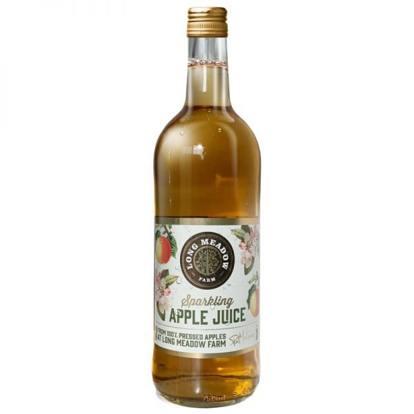 Long Meadow Cider, Co. Armagh - Sparkling Apple Juice