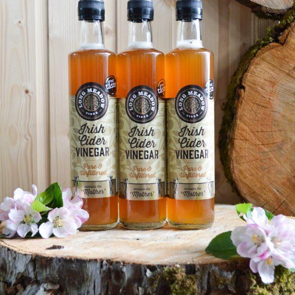 Long Meadow Cider, Co. Armagh - Irish Cider Vinegar